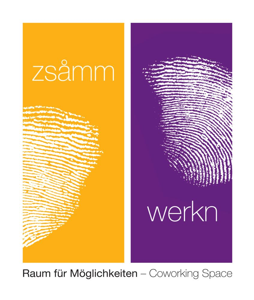 zsammwerkn.at Logo