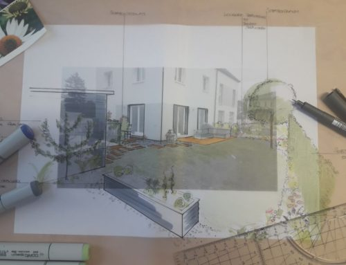 Gartenplanungsworkshop: Ideen für den eigenen Garten